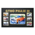 GTHO Phase 3 Picture Frame