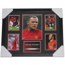 Wayne Rooney memorabilia image full view