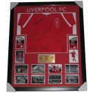Liverpool signed jersey 1965 FA Cup winners authentic Image Full View