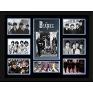 The Beatles Framed Memorabilia Limited Edition