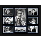 James Dean signed photo Memorabilia