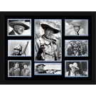 John Wayne signed photo Memorabilia