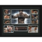Forrest Griffin UFC Memorabilia Limited Edition Framed image full view