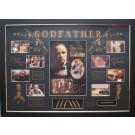 Marlon Brando The Godfather movie Memorabilia Limited Edition