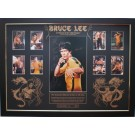 Bruce Lee movie Memorabilia Limited Edition
