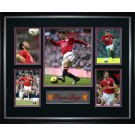 Ryan Giggs signed photo Memorabilia image full view