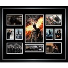 Christian Bale signed Batman photo Dark Knight Rises image full view