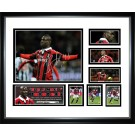 Mario Balotelli signed Memorabilia image full view