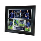 Leicester City Signed 2016 Memorabilia image