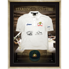 Ponting & Waugh Signed memorabilia IMAGE FULL VIEW