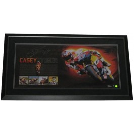 MotoGP 2011 World Champion Memorabilia image full