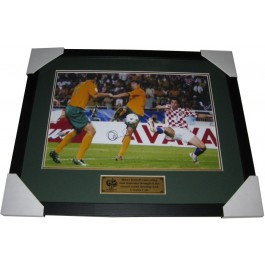 Harry Kewell soccer Memorabilia image full view