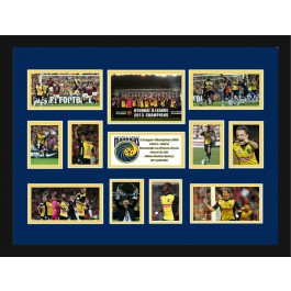 Central Coast Mariners Poster image full view