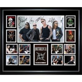 Metallica World Magnetic Tour Memorabilia image full view