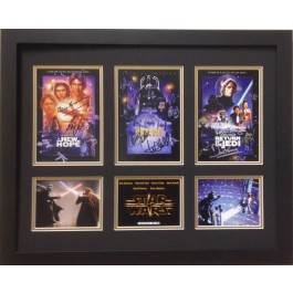 Star Wars signed photo movie Memorabilia