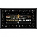 New Zealand All Blacks Rugby World Cup memorabilia