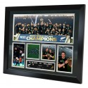 All Blacks 2015 Rugby World Cup Memorabilia