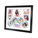 Katy Perry signed photo Framed