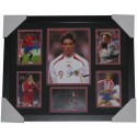 Fernando Torres signed Memorabilia Limited Edition Framed