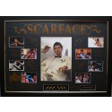 Al Pacino SCARFACE movie Memorabilia Limited Edition