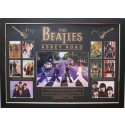 The Beatles Music Memorabilia Limited Edition