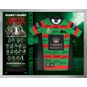 Rabbitohs 2014 signed jersey Limited Edition