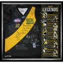Richmond signed Legends jersey