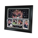 Sydney Roosters Signed 2018 Memorabilia