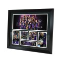 Melbourne Storm Signed 2017 Photo