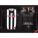 Dane Swan signed 2011 Brownlow Collingwood jersey