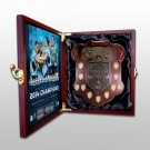 New South Wales Blues 2014 Origin Success Shield