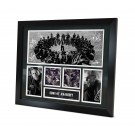 Sons of Anarchy signed photo Charlie Hunnam image