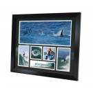 Mick Fanning signed photo Framed Memorabilia