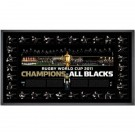 New Zealand All Blacks Rugby World Cup memorabilia image full view