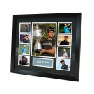 Jason Day signed Photo Framed image