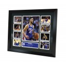 Ben Simmons Signed Photo Framed Memorabilia image