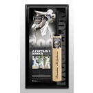 Brendon McCullum Signed Bat image