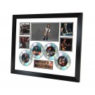 Keith Urban signed photo framed memorabilia image