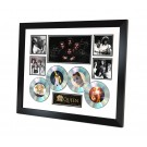 Queen Signed Photo framed memorabilia