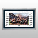 Carlton Blues 150th year Legends Fine Art Print