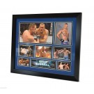 Chuck Liddell UFC Memorabilia Limited Edition Framed image full view