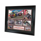 Craig Lowndes signed photo Framed Memorabilia