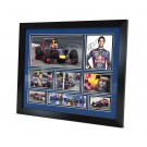 Daniel Ricciardo signed photo Formula one image