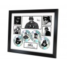 Eazy-E signed photo Framed image