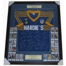 Parramatta Eels Legends signed jersey FRAMED