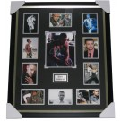Justin Timberlake signed photo framed authentic Image Full View