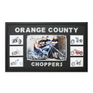 Orange County Choppers Picture Frame