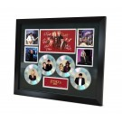 Fleetwood Mac Signed Photo framed image