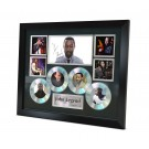 John Legend signed photo Framed image