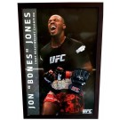 Jon Jones Signed Memorabilia image